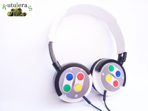 snes headphones1