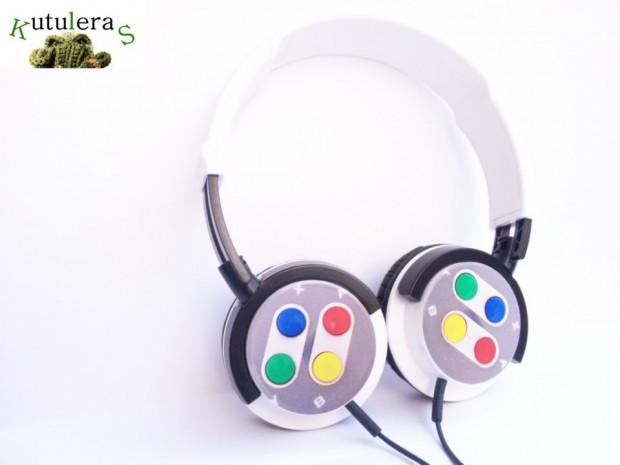 snes headphones1