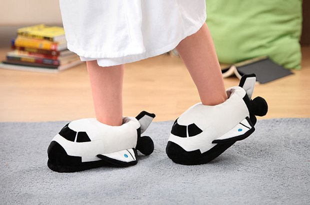 space shuttle slippers1