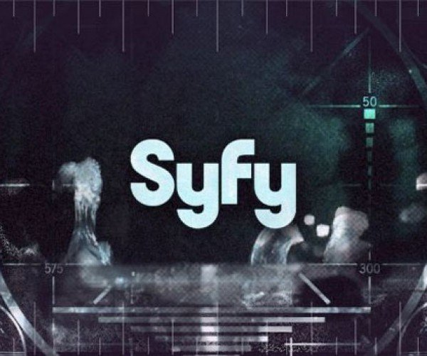 SyFy Tries to Stop Sucking with Its New Show Lineup