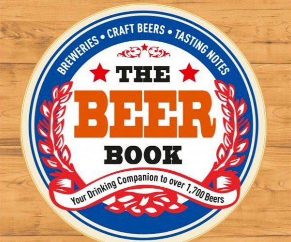The Beer Book: Read up and Drink up!