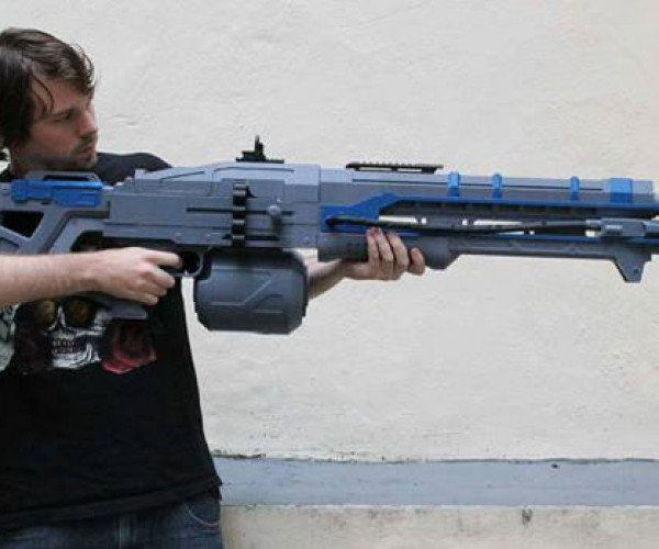 Destiny Thunderlord Replica is Massive