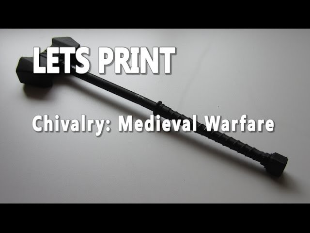 Extract & Print 3D Models from Unreal Engine Games: STLen OBJects