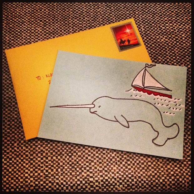 Snail Mail My Email1