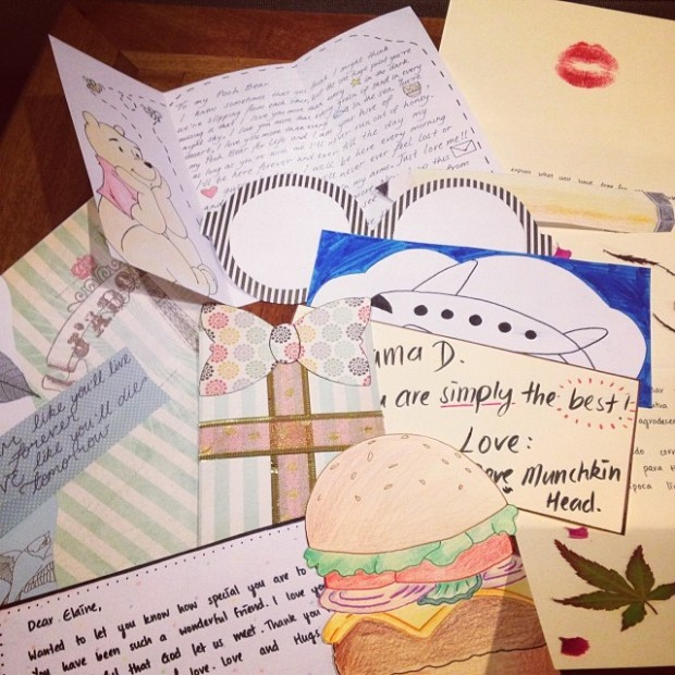 Snail Mail My Email3