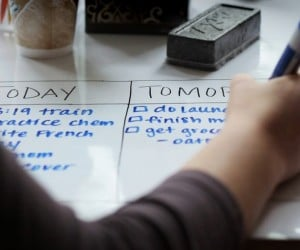 Wrap Dry-erase Film Turns Surfaces into White Boards