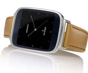 The Genuinely Sexy Asus ZenWatch on Sale Today