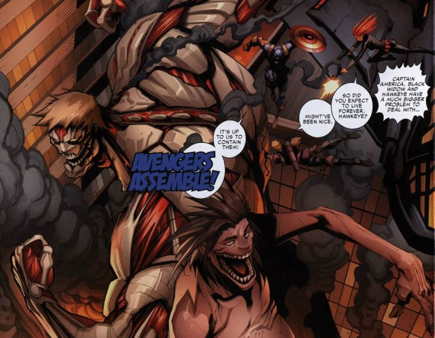attack-on-avengers-attack-on-titan-marvel-crossover