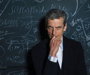 Syracuse University Offers Class on Doctor Who