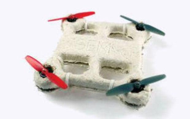 drone-melt
