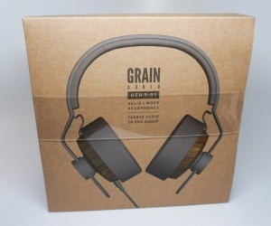 Review: Grain Audio OEHP.01 Solid Wood Headphones