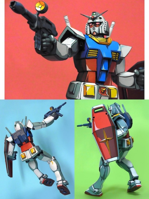 gundam-gunpla-retro-anime-paint-job-by-mumumuno53-3