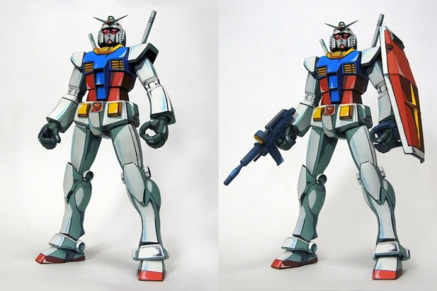 gundam-gunpla-retro-anime-paint-job-by-mumumuno53