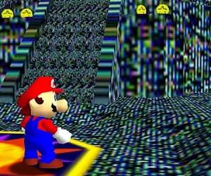 Mario 64: Chaos Edition