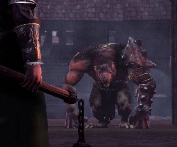 """Mordheim: City of the Damned"" Looks Much More Polished Than Usual GW Games"