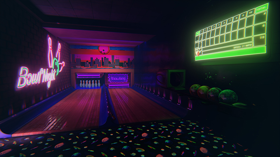 Arcade Game Wallpaper Group With 57 Items: Roam Around & Play In A Virtual Reality 80s Arcade: Coins