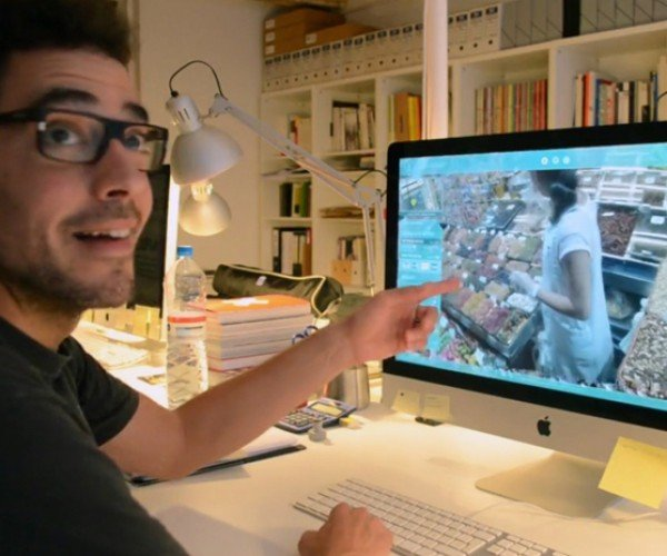 Omnipresenz Livestreaming Service Gives You a Human Avatar: The Epitome of Living Vicariously
