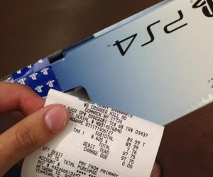Wal-Mart Scammed into Selling PS4's for $90