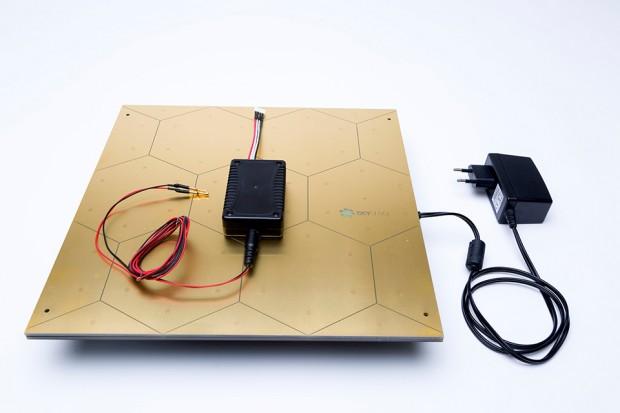 skysense uav drone charging pad 2