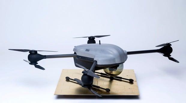 skysense uav drone charging pad 6