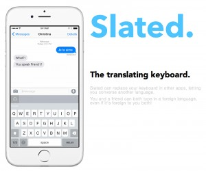 iOS 8 Translating Keyboards Save You a Trip to Google Translate