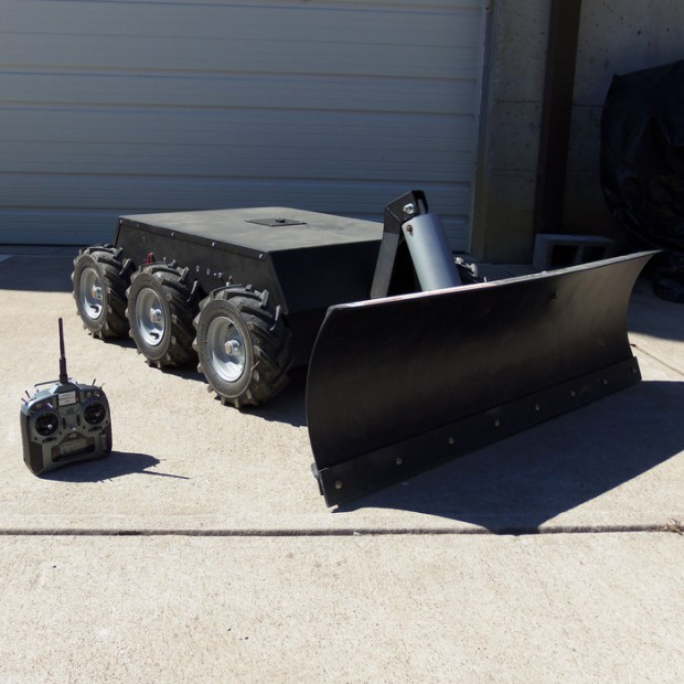 snow_plow_robot
