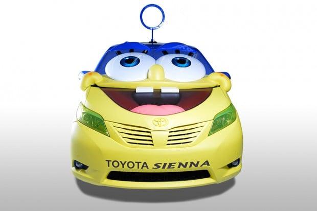 spongebob-squarepants-themed-toyota-sienna-2