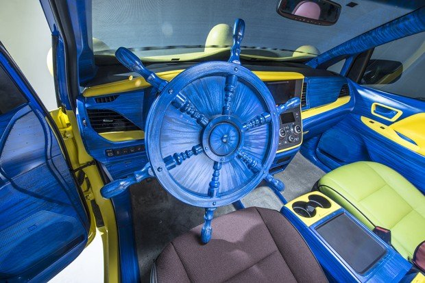 spongebob-squarepants-themed-toyota-sienna-3