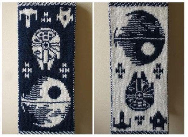 star wars scarf1