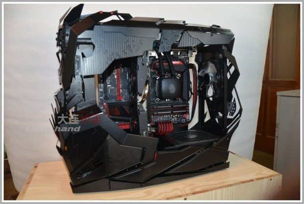 Chassi pc