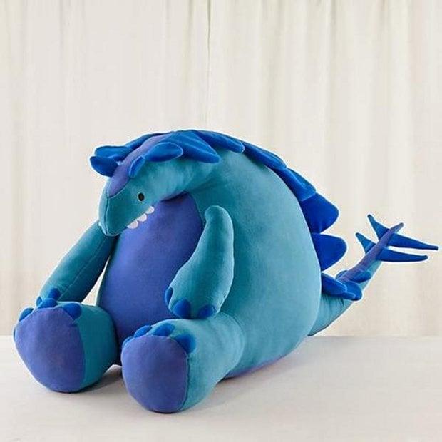 stuffed dino1