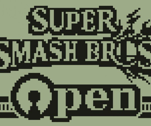 Super Smash Bros. Open for TI-83/84 Calculators: Thuper Math Broth