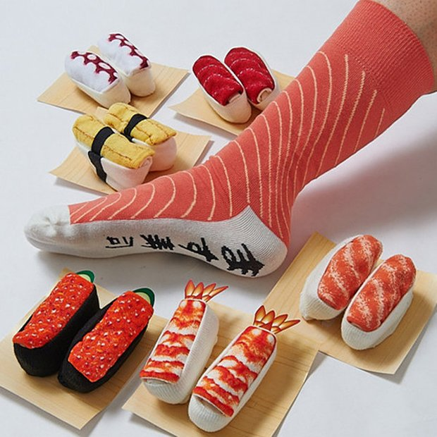 sushi-socks-from-the-fowndry
