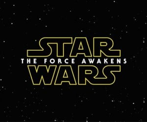 New Star Wars Flick Named Star Wars: The Force Awakens