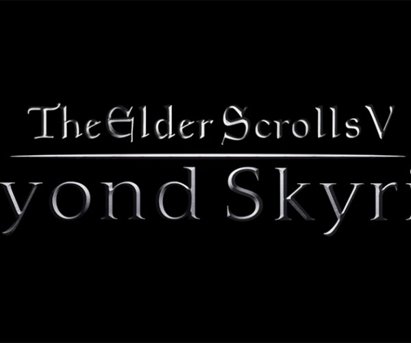 The Elder Scrolls V Mod to Add the Rest of Tamriel: Beyond Skyrim