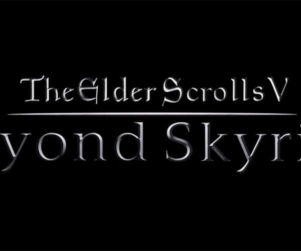 The Elder Scrolls V Mod to Add the Rest of Tamriel: Beyond Skyrim