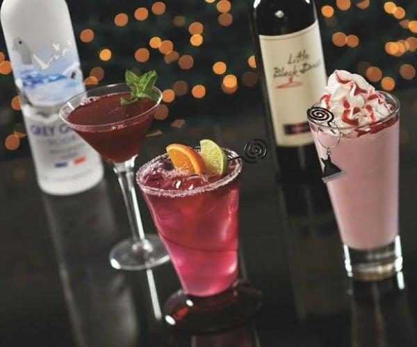 Red Wine Milkshakes: Is Red Robin Is Tokin' on Something Serious?