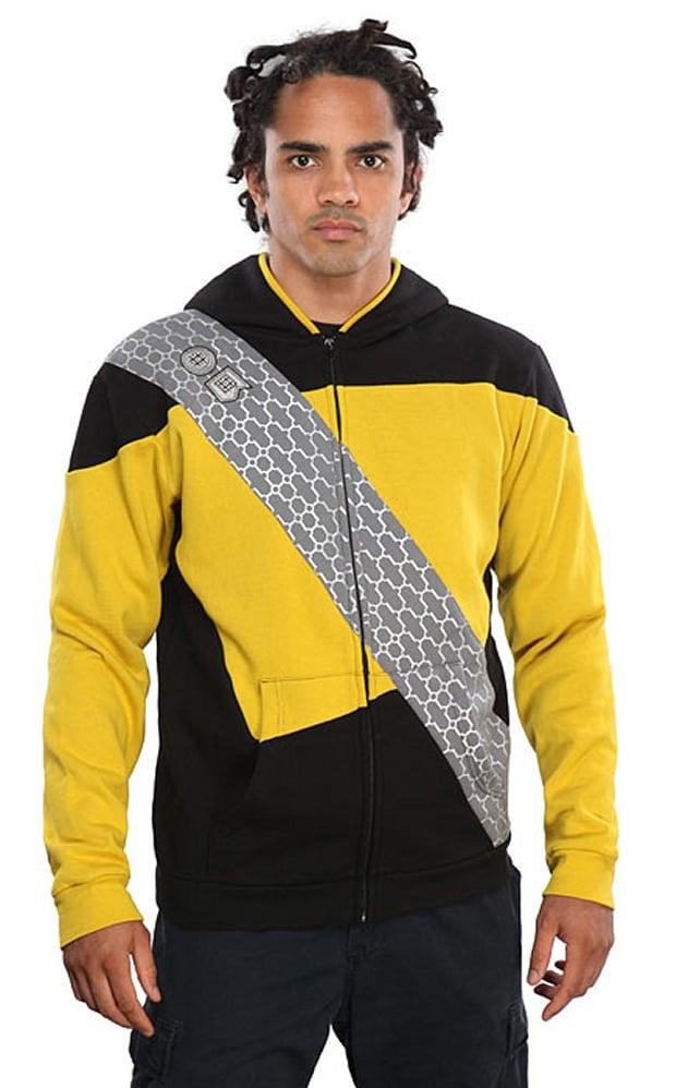 worf hoodie