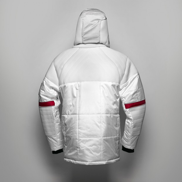 Spacelife spacesuit jacket 2