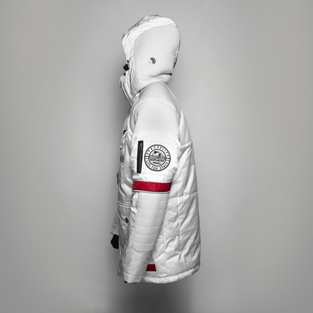 Spacelife spacesuit jacket 3