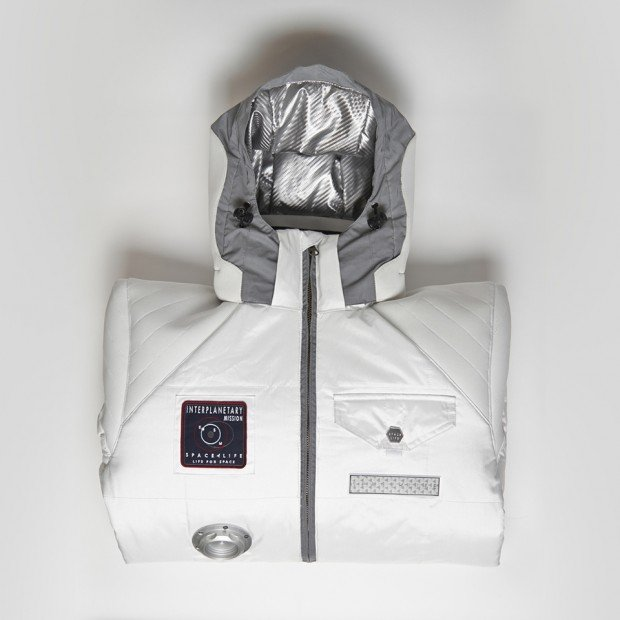 Spacelife spacesuit jacket 4