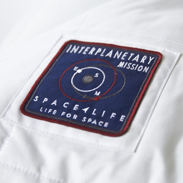 Spacelife spacesuit jacket 6