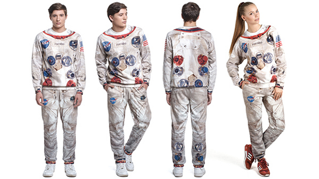 Apollo 11 Astronaut Suits - Pics about space
