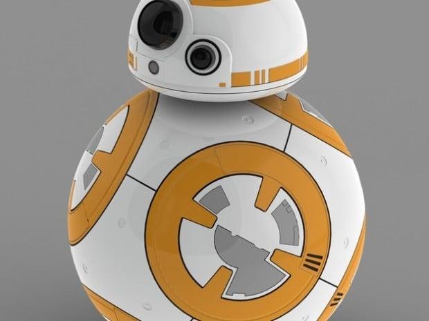 ball droid