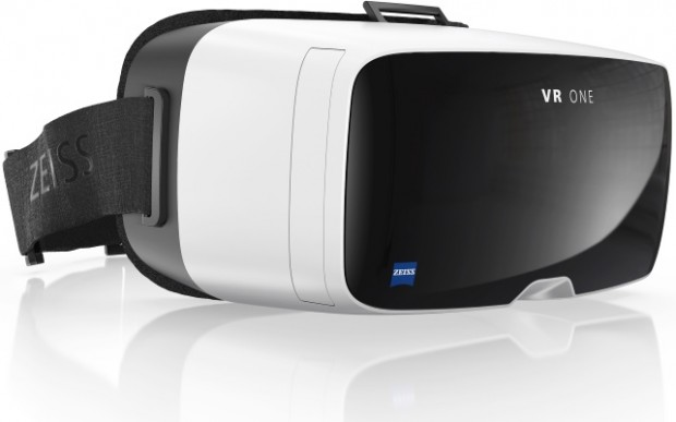 Carl Zeiss VR Goggle for Smartphones Launches
