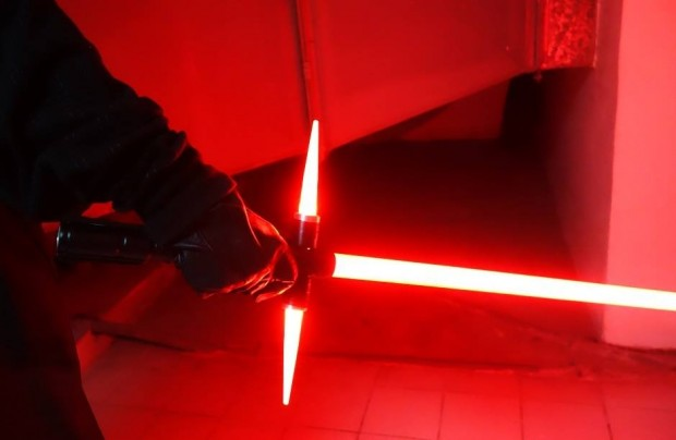crossguard lightsaber1