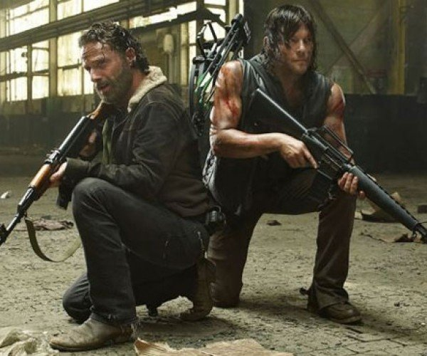 The Walking Dead Could Get Banned in China