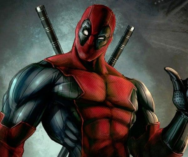 Deadpool Movie Is on, Ryan Reynolds Confirms!
