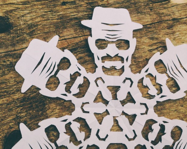 heisenberg snowflake