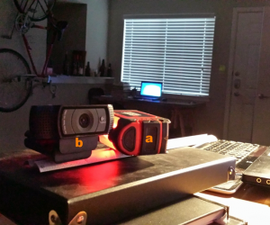 This Guy Made a Decent 3D Scanner Using a Cheap Webcam and a Laser Level
